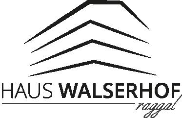 Haus Walserhof in Raggal